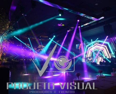 iIluminação Projeto Visual 9