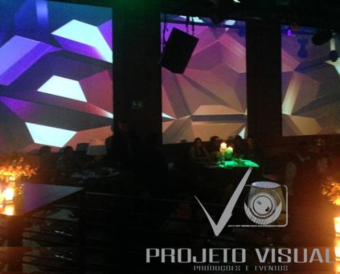 Video Mapping Projeto Visual 10