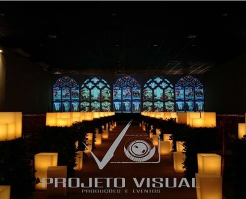 Video Mapping Projeto Visual 6