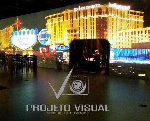 Video Mapping Projeto Visual 7
